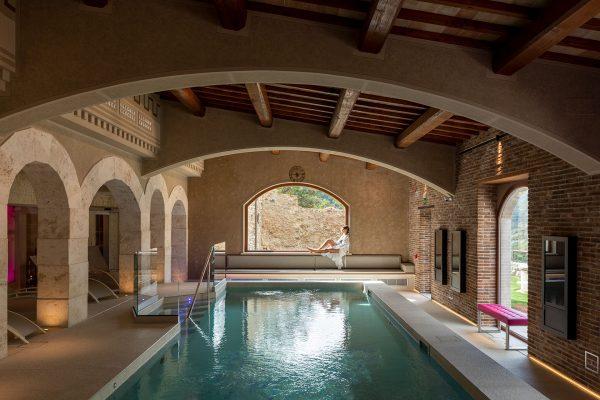 Resort Spa in Umbria