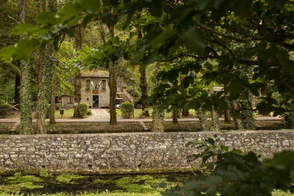 Antico borgo Torre del Nera Scheggino