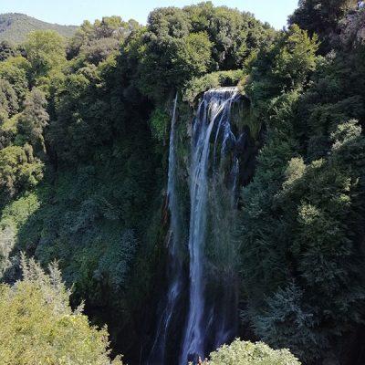 Cascate delle Marmore - Valnerina Umbria