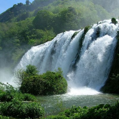 Cascate delle Marmore Rafting