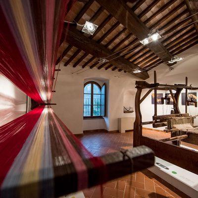 Il Museo della Canapa Sant'Anatolia di Narco